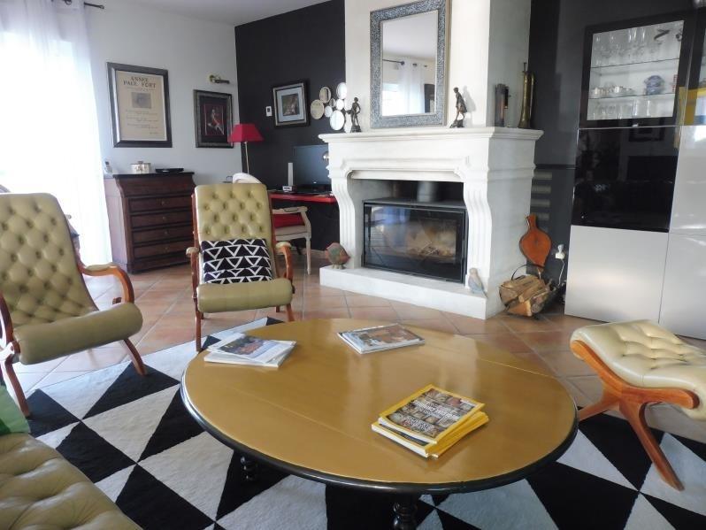 Vente maison / villa Meschers sur gironde 409500€ - Photo 4