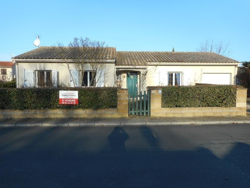 Sale house / villa Albi 211800€ - Picture 1