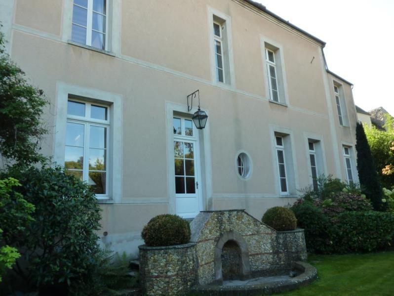 Vente de prestige maison / villa Montfort l amaury 1560000€ - Photo 2