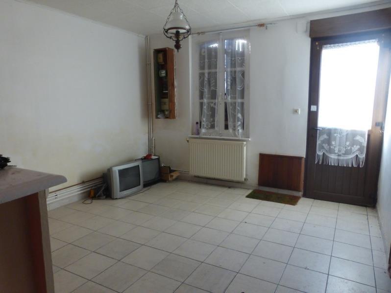 Vente maison / villa Noeux les mines 60000€ - Photo 4