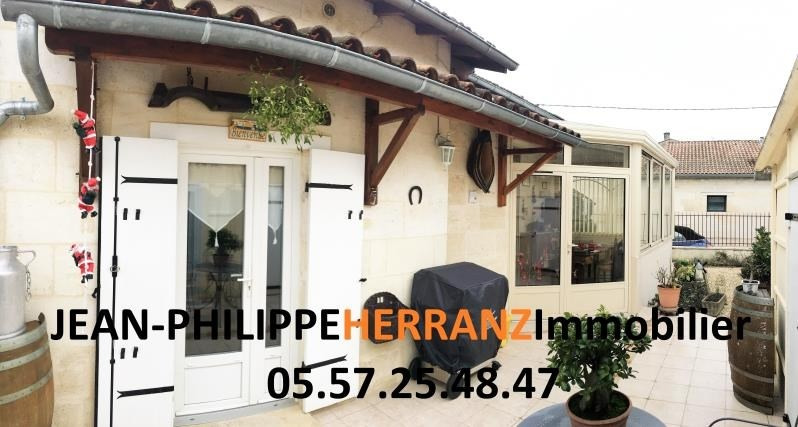 Vente maison / villa Libourne 295 000€ - Photo 1