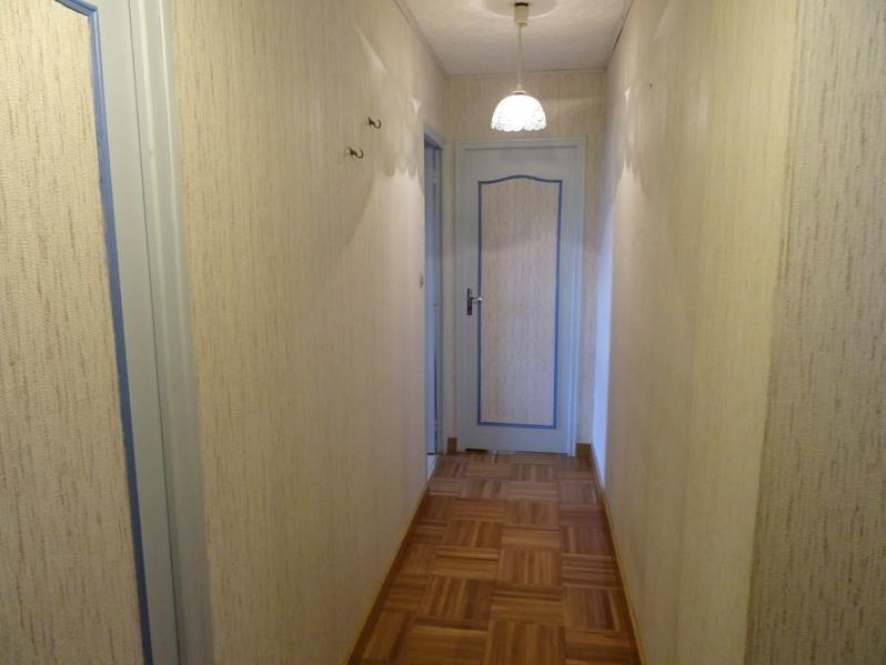 Sale house / villa Avermes 123000€ - Picture 4