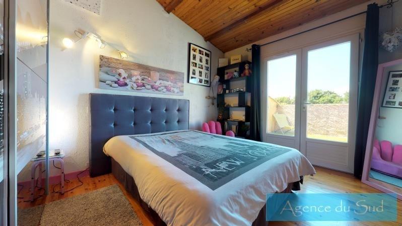 Vente de prestige maison / villa Mimet 630000€ - Photo 7