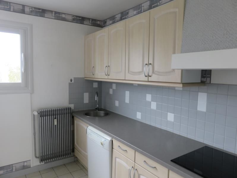 Sale apartment Joue les tours 99800€ - Picture 2