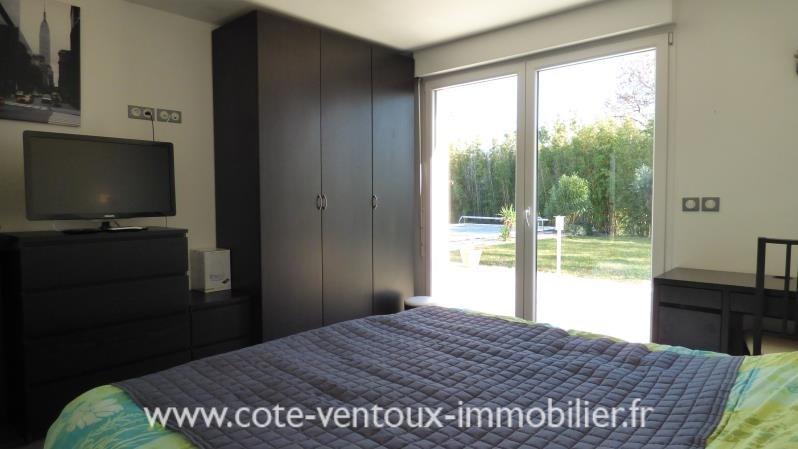 Vente de prestige maison / villa Aubignan 575000€ - Photo 7