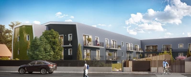 Revenda apartamento Sartrouville 340000€ - Fotografia 3