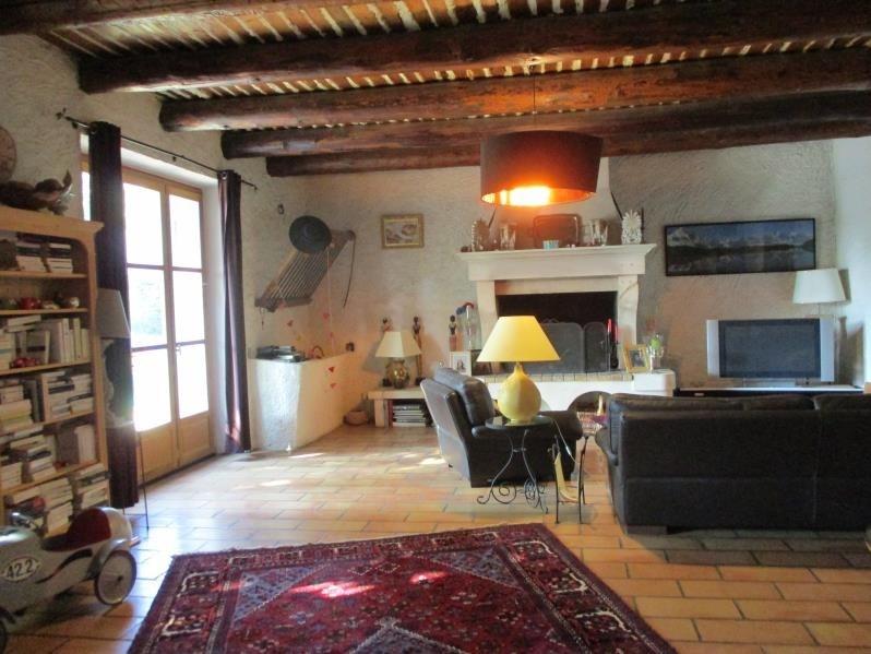 Location maison / villa Lamanon 1650€ CC - Photo 4