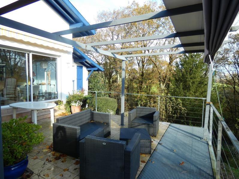 Vente maison / villa Arbonne 549900€ - Photo 5
