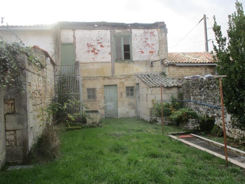 Vente maison / villa St maixent l'ecole 64800€ - Photo 10