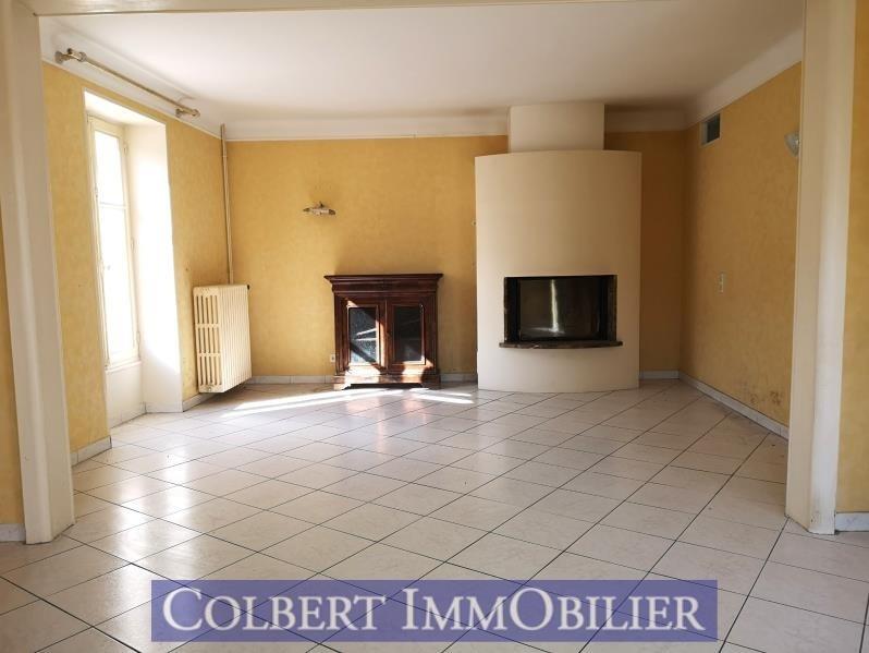 Sale house / villa La chapelle vaupelteigne 129000€ - Picture 2