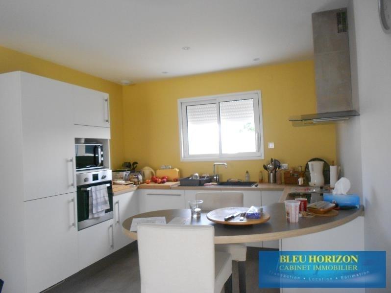 Sale house / villa Chemere 246750€ - Picture 3