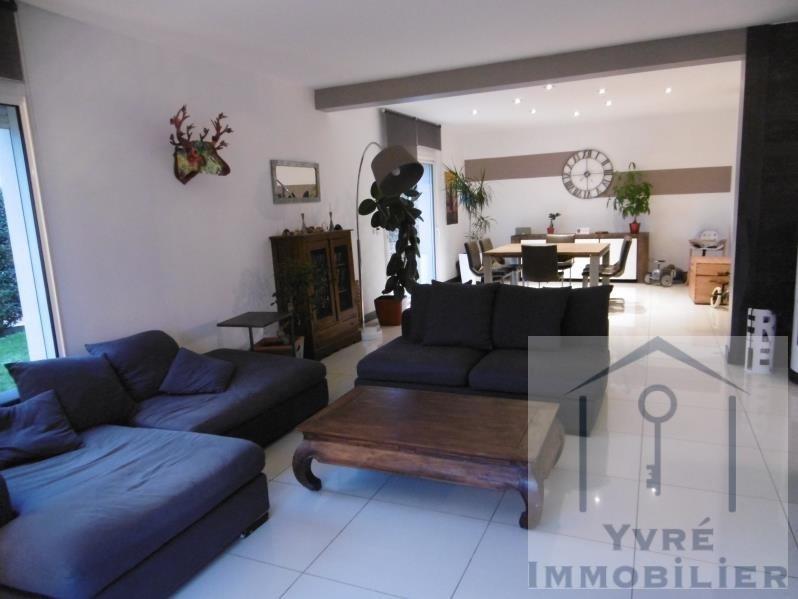 Sale house / villa Sarge les le mans 384800€ - Picture 3