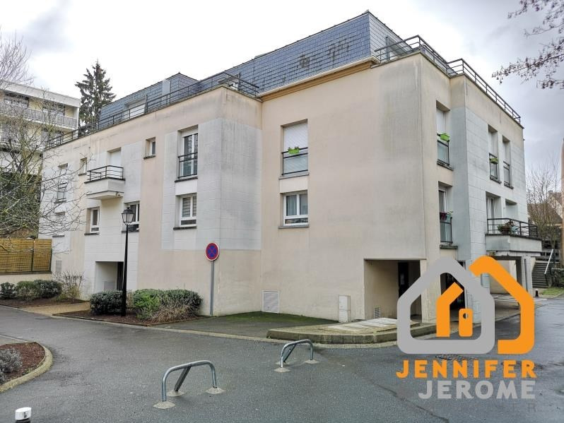 Vente appartement Montmorency 175 000€ - Photo 8