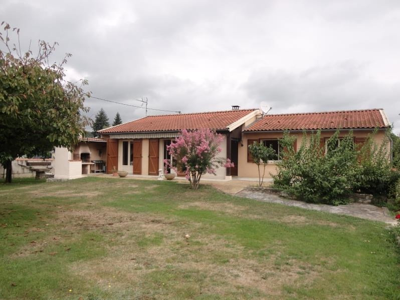 Vente maison / villa Leran 169000€ - Photo 1