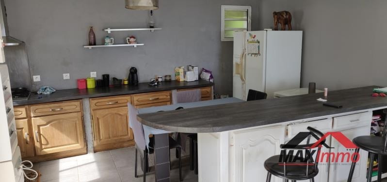 Vente maison / villa Les lianes 155000€ - Photo 6
