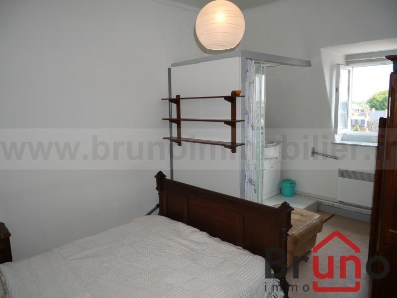 Revenda apartamento Le crotoy 76000€ - Fotografia 4