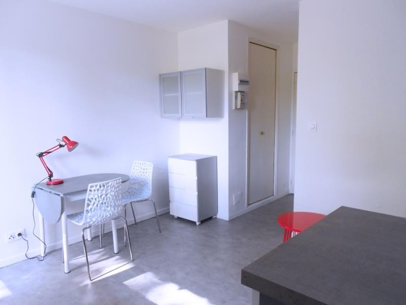 Rental apartment Nimes 400€ CC - Picture 2