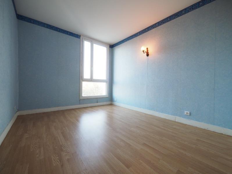 Sale apartment Bois d'arcy 167000€ - Picture 7