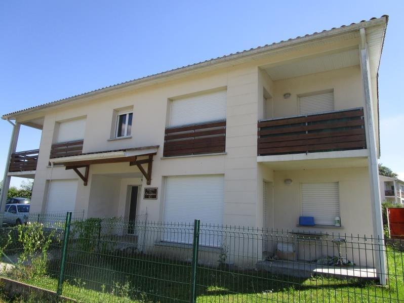 Vente appartement Cavignac 79500€ - Photo 1