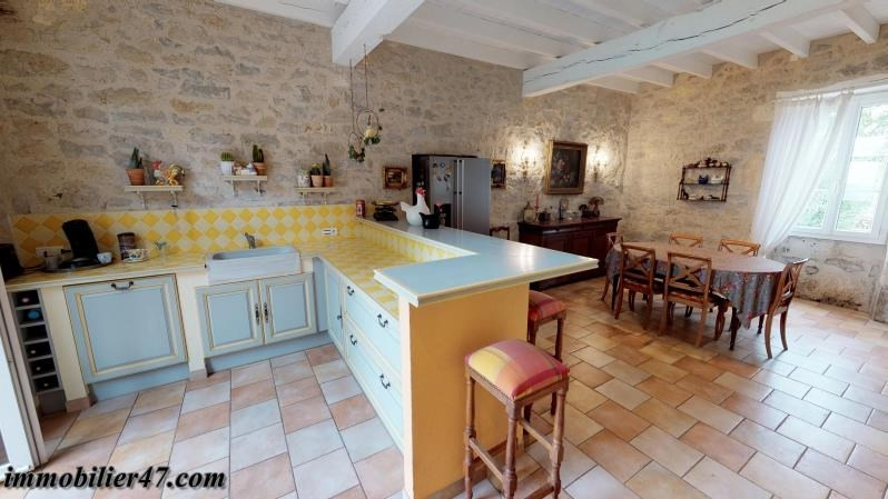 Vente de prestige maison / villa Prayssas 665000€ - Photo 7