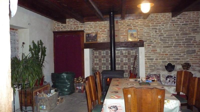 Vente maison / villa St jean de losne 84000€ - Photo 1