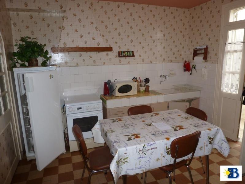 Vente maison / villa Chatellerault 107000€ - Photo 7