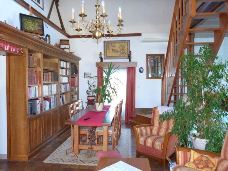 Vente maison / villa Chateau-renard 240000€ - Photo 4