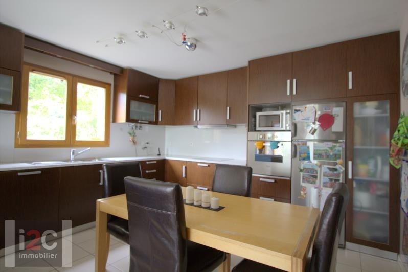 Vente maison / villa Crozet 495000€ - Photo 2