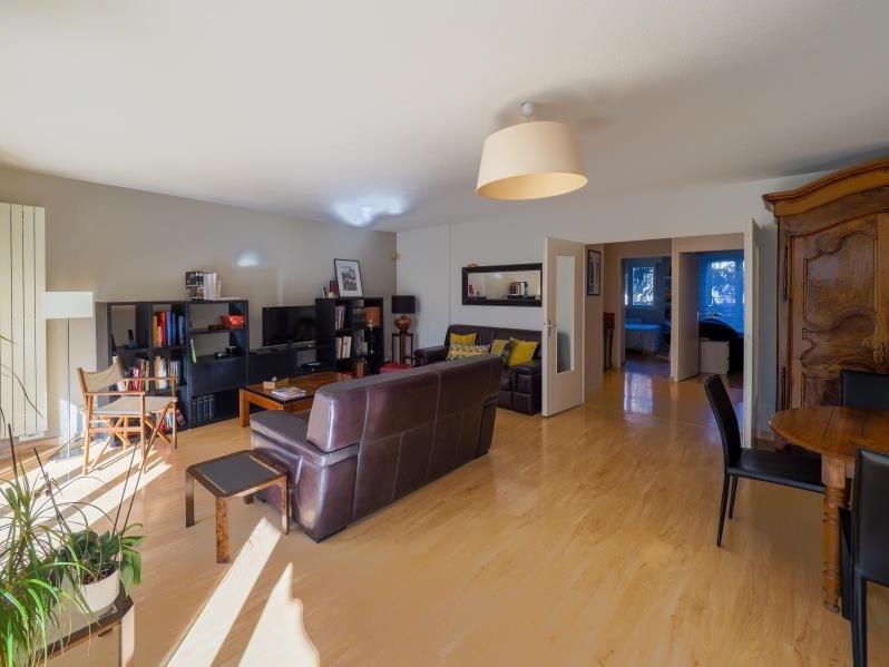Vente appartement Grenoble 464000€ - Photo 2