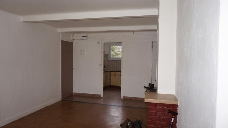 Vendita nell' vitalizio di vita appartamento Ste colombe 102000€ - Fotografia 2