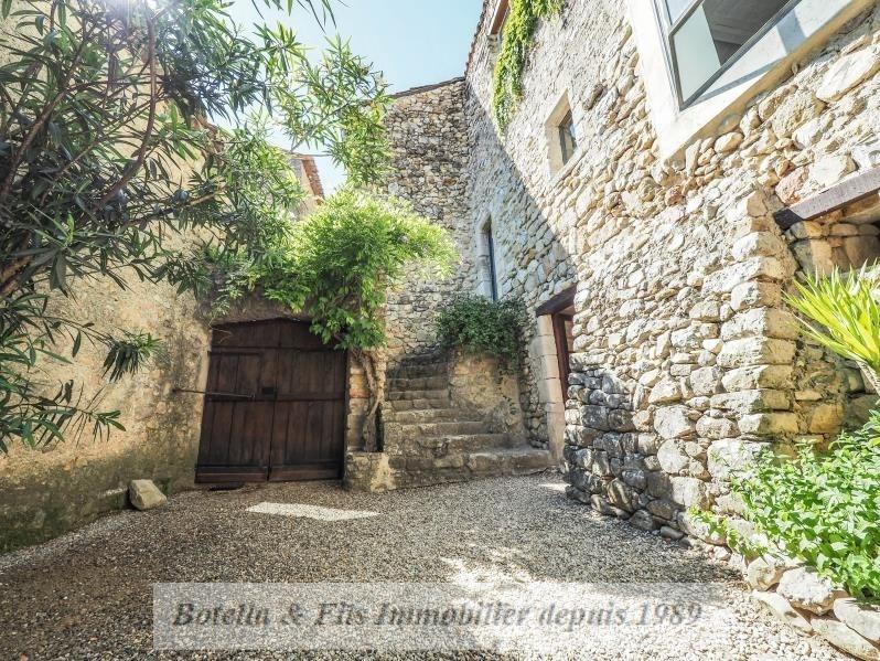 Vente maison / villa Barjac 230000€ - Photo 12
