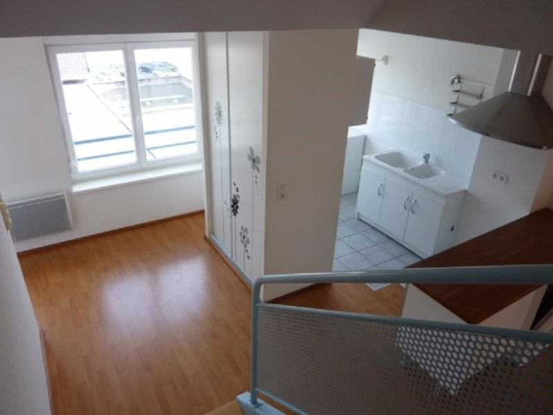 Vente appartement St die 86400€ - Photo 9