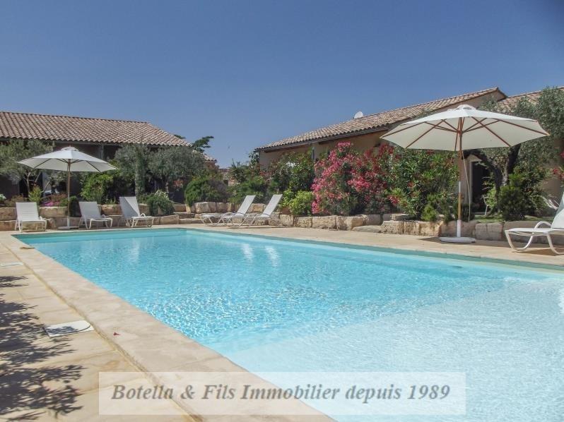 Deluxe sale house / villa St martin d'ardeche 895000€ - Picture 1