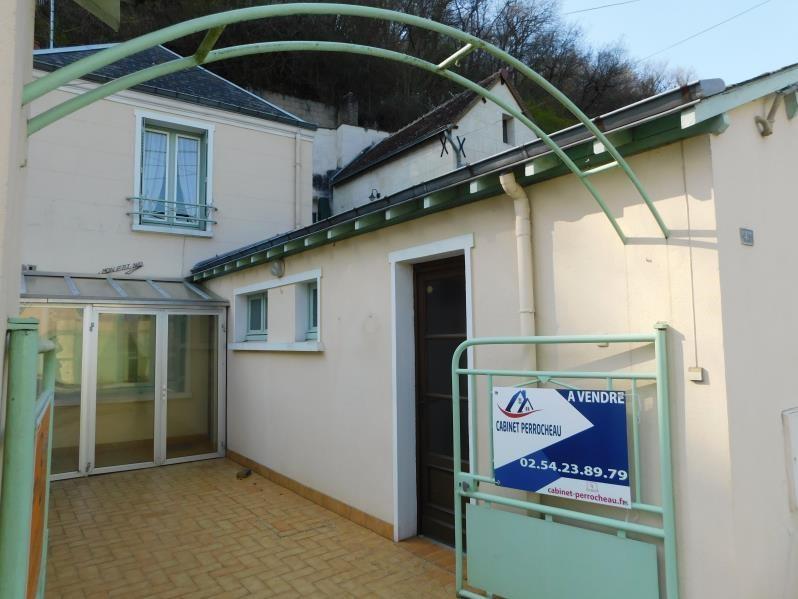 Vente maison / villa Montoire sur le loir 95460€ - Photo 2