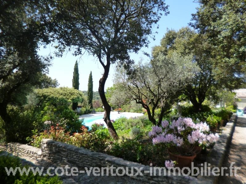 Deluxe sale house / villa Venasque 735 000€ - Picture 14