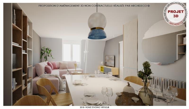 Verkoop  appartement Bruz 99990€ - Foto 3