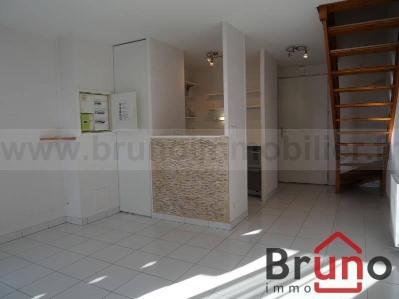 Venta  casa Le crotoy 153000€ - Fotografía 4