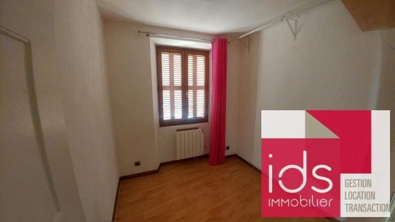 Sale apartment Allevard 105 000€ - Picture 5