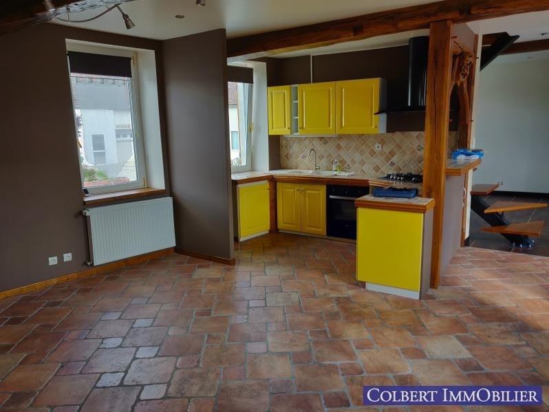 Verkoop  huis Seignelay 134800€ - Foto 3