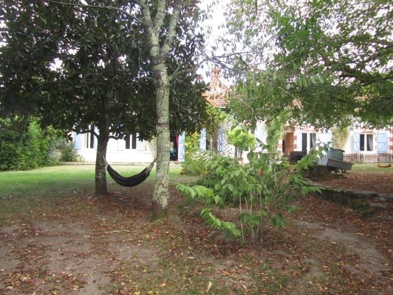 Vente de prestige maison / villa St martin de gurcon 325000€ - Photo 8