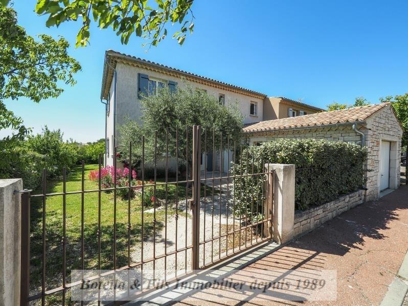 Vente maison / villa Barjac 239000€ - Photo 13