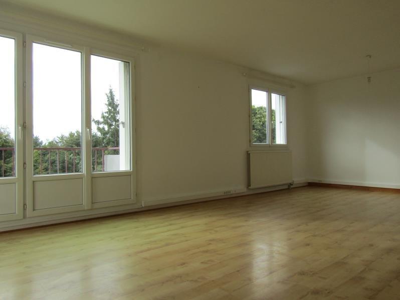Verkauf wohnung Quimper 93960€ - Fotografie 2