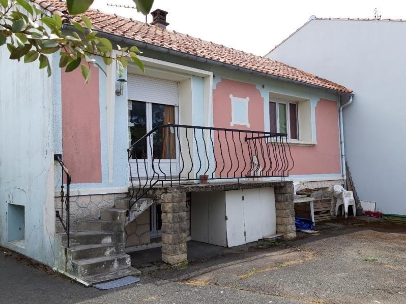 Verkoop  huis Chatelaillon plage 205530€ - Foto 10