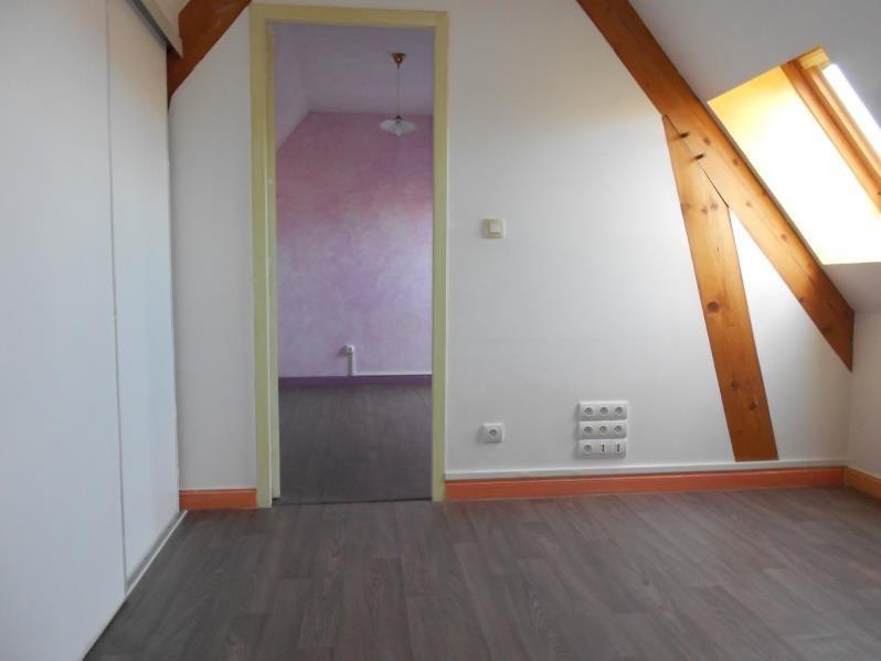 Rental apartment Provins 630€ CC - Picture 6