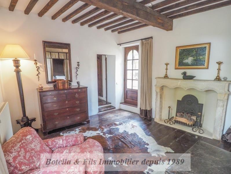 Vente de prestige maison / villa Uzes 995000€ - Photo 6