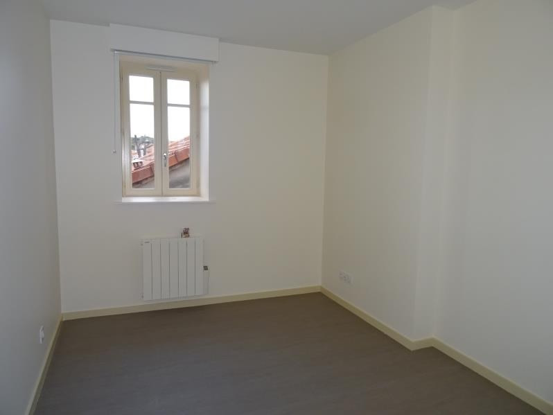 Rental apartment Roanne 450€ CC - Picture 4