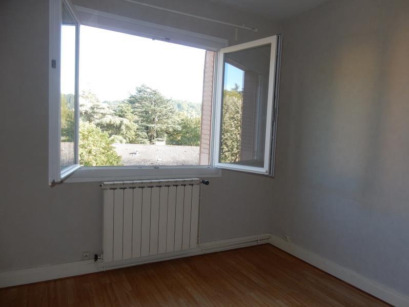 Verkoop  appartement Vienne 124000€ - Foto 5