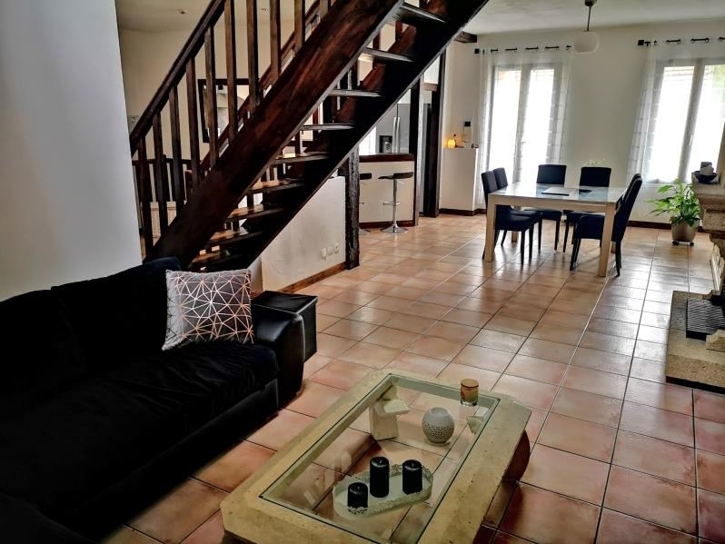 Vente maison / villa Courdimanche 263 000€ - Photo 2