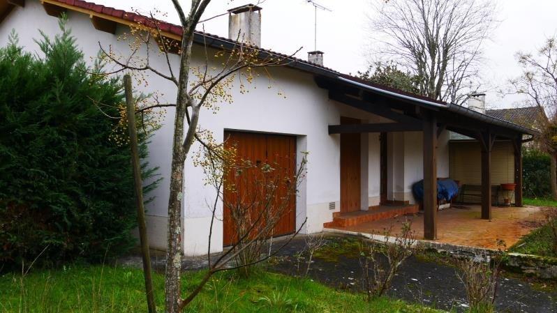 Vente maison / villa Villemur sur tarn 169000€ - Photo 1