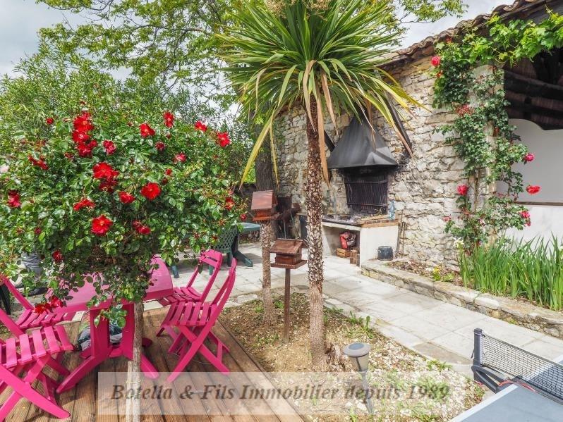 Immobile residenziali di prestigio casa Uzes 1055000€ - Fotografia 15